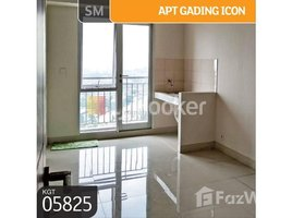 2 Bedrooms Apartment for sale in Pulo Aceh, Aceh Apartemen Gading Icon Oak Tower A Lantai 18