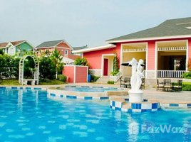 4 Bedrooms House for sale in Paranaque City, Metro Manila MARINA HEIGHTS