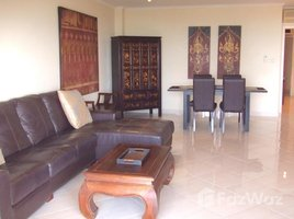 2 Bedrooms Penthouse for sale in Na Kluea, Pattaya Wongamat Residence Condominium