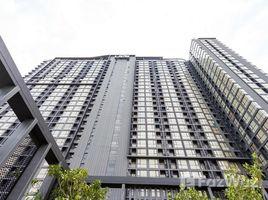 2 Bedrooms Condo for sale in Wong Sawang, Bangkok The Line Wongsawang