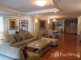 4 Bedrooms Condo for sale in Lumphini, Bangkok Grand Langsuan