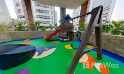 Photos 2 of the Indoor Kids Zone at The Infinity