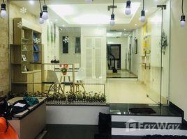 Studio Nhà mặt tiền cho thuê ở Phú La, Hà Nội Cho thuê nhà liền kề 4.5 tầng làm văn phòng hoặc để ở tại KĐT Văn Phú - LH +66 (0) 2 508 8780