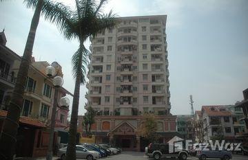 Chung cư số 6 Đội Nhân in Cong Vi, Hanoi