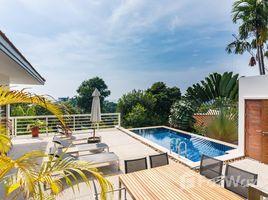 4 Bedrooms House for sale in Karon, Phuket Katamanda