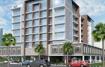 K1 Residence in Skycourts Towers, Dubai