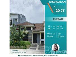 2 Bedrooms House for sale in Pulo Aceh, Aceh Villa Bukit Tidar Malang, Malang, Jawa Timur