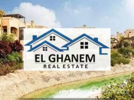 4 Bedrooms Townhouse for sale in South Investors Area, Cairo Grand Residence