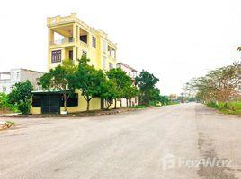 海防市 Anh Dung Duong Kinh New City N/A 土地 售