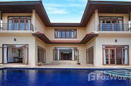 Villa mit 4 Schlafzimmern zum Verkauf im Tongson Bay Villas in Surat Thani, Thailand