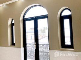 芹苴市 Bui Huu Nghia Bán nhà mới xây trệt lầu tân cổ điển Tây Âu sang trọng - hẻm 115 đường CMT8 - P. An Thới 3 卧室 屋 售