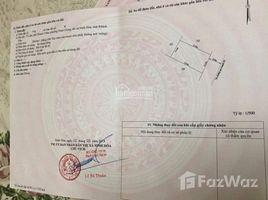 N/A Land for sale in Ninh Hoa, Khanh Hoa ĐẤT Ở ĐÔ THỊ PHƯƠNG NINH GIANG 269 M2 GÁI 1.65 TỶ