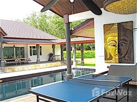 7 Bedrooms Property for sale in Pa Khlok, Phuket Eco Nanua