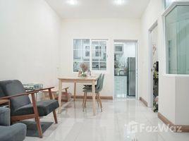 曼谷 Thung Song Hong Golden Town Vibhavadi-Chaengwattana 4 卧室 联排别墅 售