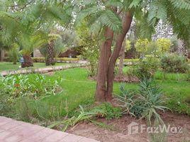 Marrakech Tensift Al Haouz Na Annakhil Location Jolie villa 3 chambres 3 卧室 别墅 租