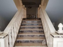 5 Bedrooms Villa for sale in The 5th Settlement, Cairo Bright City
