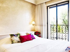 3 غرف النوم فيلا للبيع في NA (Annakhil), Marrakech - Tensift - Al Haouz Magnifique villa à vendre