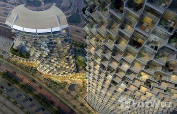 Burj Vista 1 in Burj Vista, Dubai