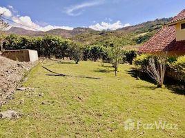 Azuay Santa Isabel Chaguarurco Santa Isabel: 1,500 Sq. Ft. Yunguilla Country Home has Mature Fruit Trees and Full Sustainability Po, Yunguilla, Azuay 4 卧室 房产 售
