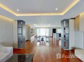 3 Bedrooms Condo for rent in Khlong Tan, Bangkok Regent On The Park 1