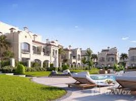 3 Bedrooms Townhouse for sale in New Capital Compounds, Cairo La Vista City