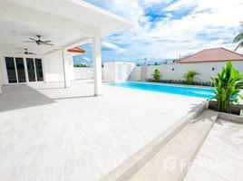 2 Bedrooms Villa for sale in Wang Phong, Hua Hin Baan Yu Yen Pool Villas Phase 2