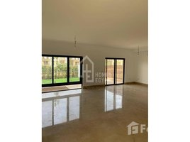 Al Jizah Townhouse for Rent in Westown Compound . 4 卧室 联排别墅 租
