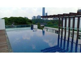 4 Bedrooms Apartment for sale in Ampang, Kuala Lumpur Ampang Hilir