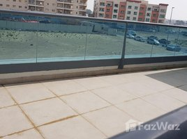 2 Bedrooms Apartment for rent in Mankhool, Dubai Al Mashrabiya Building