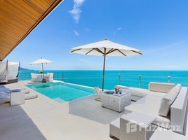3 Bedrooms House for sale in Bo Phut, Koh Samui Luxury, stunning, Skydancing Ocean Villa, a view to die for.