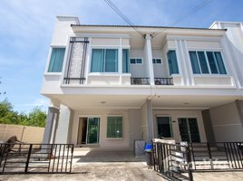 3 Bedrooms House for sale in Ton Pao, Chiang Mai Diya Valley Samkamphaeng