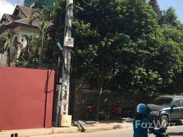 4 Bedrooms Villa for sale in Boeng Keng Kang Ti Bei, Phnom Penh Villa and Land For Sale in BKK1, 20m x 30m, $6500/sqm ផ្ទះវីឡា និង ដីសំរាប់លក់នៅបឹងកេងកង១, 20m x 30m, តម្លៃ $6500/ការេ