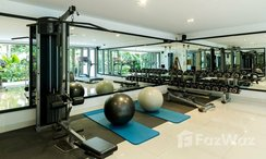 Photos 3 of the Communal Gym at Nakalay Palm