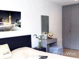 2 Bedrooms Property for sale in Bang Chak, Bangkok Whizdom Punnawithi Station