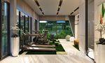 Communal Gym at iCondo Greenspace Phatthanakan-Srinakarin