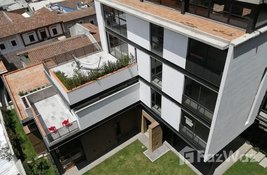 1 bedroom Apartment for sale at 003: Brand-new Condo with One of the Best Views of Quito's Historic Center in Pichincha, Ecuador