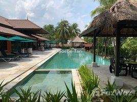 吉隆坡 Batu Sri Hartamas, Kuala Lumpur 4 卧室 联排别墅 售
