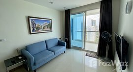 Available Units at The Palm Wongamat