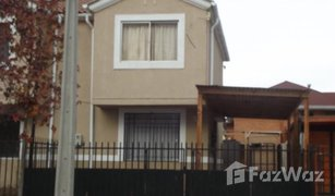 2 Bedrooms House for sale in Paine, Santiago