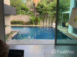 4 Bedrooms Villa for sale in Don Mueang, Bangkok Hyde Park Vibhavadi