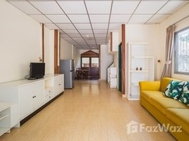 2 Bedrooms House for rent in Bang Na, Bangkok Evergreen Ville Bangna -Trad