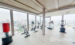 Photos 2 of the Gym commun at The Fine Bangkok Thonglor-Ekamai