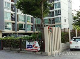 1 Bedroom Condo for sale in Hua Mak, Bangkok The Cube Ramkhamhang