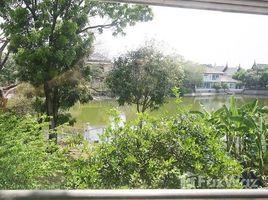 4 Bedrooms Property for sale in Sala Thammasop, Bangkok Chuanchuen Park Ville Village