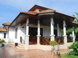 2 ห้องนอน บ้าน ขาย ใน หนองแก, หัวหิน Manora Village I