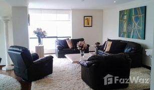 3 Habitaciones Propiedad en venta en San Isidro, Lima