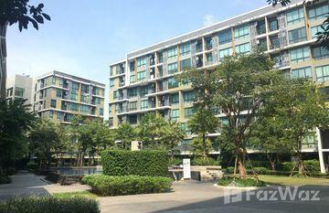 I CONDO Sukhumvit 103 in Bang Na, Bangkok