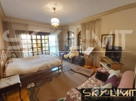 8 Bedrooms Villa for sale in The 5th Settlement, Cairo Al Shouyfat