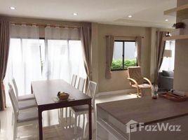4 Bedrooms House for rent in Prawet, Bangkok H-CAPE Serene Bangna - Sukaphiban 2