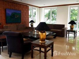 3 Bedrooms Condo for rent in Thung Mahamek, Bangkok Pimarn Mansion